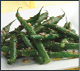 Steamed Green Beans with Lemony Vinaigrette<br />  (Survival Seeds Gardening)