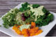 Steamed Broccoli with Lemon-Dill Dressing<br />  (Survival Seeds Gardening)